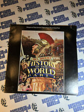 Mel Brooks' History of the World: Part I Dialogue & Music Soundtrack (1981)