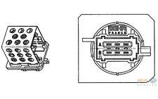 HELLA Unidad de control, calefacción/ventilación CITROEN 9ML 351 332-241