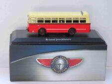 "DIE CAST BUS "" BROSSEL JONCKHEERE (120) "" SCALA 1/72 ATLAS"