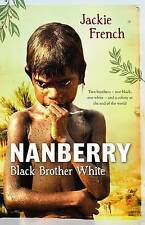 Nanberry by Jackie French Paperback Book