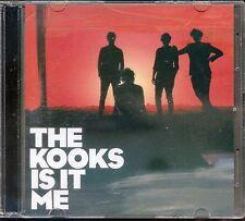 CD-s THE KOOKS is it me PROMO 2011  HOLLAND