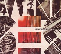 Throwing Muses - Anthology (Standard Edition) [CD]