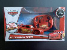 Disney . PIXAR . RC Champion Series/LIGHTENING FROM THE MOVIE CARS 2