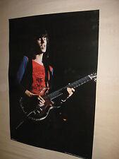 Keith Richards - Rolling Stones - Poster - Plakat - Gerollt - ca 75x105 cm