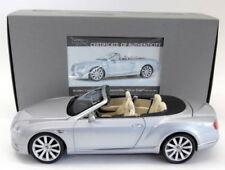 Voitures, camions et fourgons miniatures Paragon pour Bentley