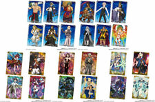 Bandai Fate/Grand Order Wafer 8 20Pack BOX (CANDY TOY)