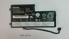 Lenovo THINKPAD T450 Ultrabook Battery Pack 3ICP7/38/65 Replacement Part