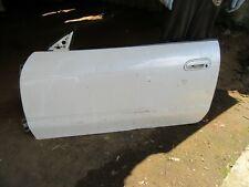 NISSAN PS13 RPS13 180SX S13 PASSENGER SIDE WHITE DOOR 200SX – JDM RUST FREE SWAP