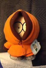 Comedy Central South Park Kenny Plush Doll 1998 With Original Tags