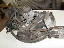 Rex RS450 Motor komplett
