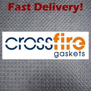 Crossfire Valve stem seal set fits Hyundai GHY Various