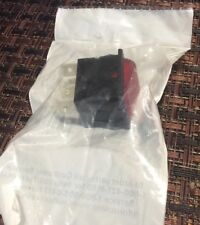 Curtis Rocker Switch (Red) Wc-123 - 120V - Genuine Factory Part (Sealed)