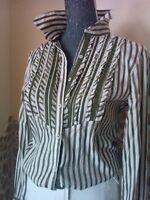 Zara Woman wunderschöne Damen Bluse Hemd Shirt Gr M 38 40 Modetrends