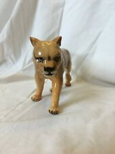More details for beswick lioness left facing figure model no 1507 collectable