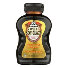 Kikkoman Soy Glaze, 11.8 Fz