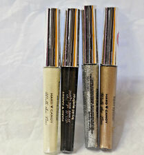 4x Hard Candy Glitter Walk the Line Liquid EyeLiner - Sand asphalt silver