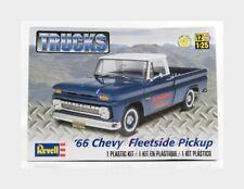 Chevrolet C10 Fleetside Pick-Up 1966 Kit REVELL 1:25 RV17225