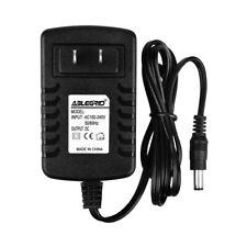 AC Adapter For Sharp VL-AH50U VL-AH60U VL-A110U VL-A111U Viewcam LCD Camcorder