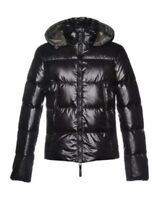 Duvetica down jacket mens Size 44 New