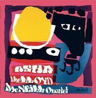 LLOYD QUARTET MCNEILL - ASHA (REMASTERED) VINYL LP NEU
