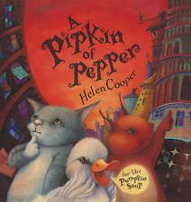A Pipkin Of Pepper (Pumpkin Soup) *New*