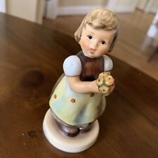 M.I. Hummel Goebel Figurine 257/2/0 For Mother Figurine Mint With Box