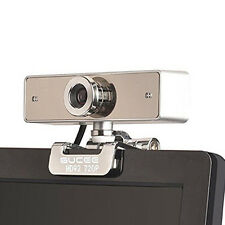 1080P camera with a microphone free drive TV desktop computer notebook