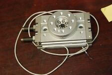 SMC MSQB20R,   Rotary Cylinder, with sensors,    New