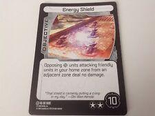 STAR WARS POCKETMODEL - ENERGY SHIELD - CWT 48 - RARE - LOADS MORE INSTORE