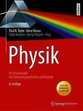 Physik von Gene Mosca (2019, Gebundene Ausgabe)