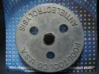 104-A ANTI ELECTROLYSIS WEIGHT FOR SALT SYSTEM POOL ANODE