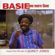 Count Basie - One More Time [New CD]