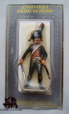 Figurine Soldat Plomb Starlux Atlas Chasseur de la Garde 1806 Napoléon Empire