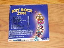 Art Rock 2001-COTES D'ARMOR/CD 2001 Yann Tiersen, Kanjar OC