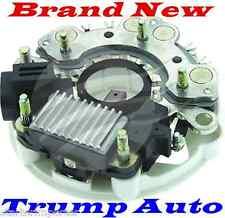 Voltage Regulator / Rectifier for Nissan Patrol GU ZD30DD 3.0L Diesel Alternator