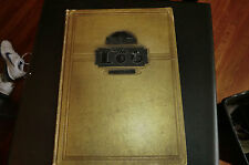 THE LOG JANUARY 1938 JAMES MADISON HIGH SCHOOL BROOKLYN NY YEARBOOK YEAR BOOK