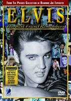 Elvis Presley DVD His Best Friend Remembers by Joe Esposito
