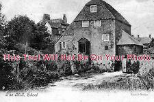 HA 189 - The Old Mill, Sheet, Hampshire c1907 - 6x4 Photo
