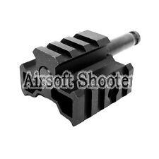 Airsoft E&C Tri-Rail Bipod Adaptor Connector for Warrior MB01/L96 Sniper Rifle
