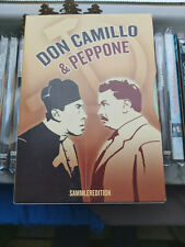 Don Camillo & Peppone - Sammleredition