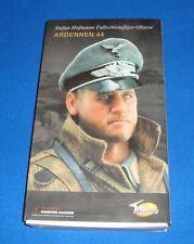 ARDENNEN 1944 STEFAN HOFMANN  TOYS CITY  1/6 SCALE NEW