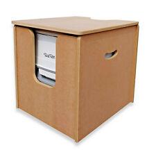 Porta Potti 165 365 toilet storage box / Buddy seat for camper van - Thetford