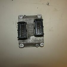 Centralina motore ECU 0261208029 00551885980 Fiat Stilo 2001-10 (13969 16-4-E-3)