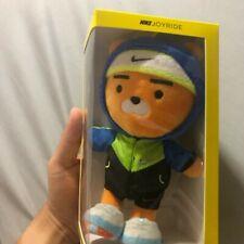 "Kakao Friends x Nike JoyRide Ryan Plush Rag Doll Toy 7.7"" 19.5cm Limited Rare!"
