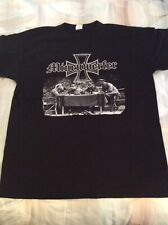 MINENWERFER Keinen Friede Shirt XL,Azarath,The Chasm,Inquisition,Urgehal,Urfaust