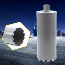 9 Premium Wet Diamond Core Drilling Bit Core Boring Can Concrete Hard Material