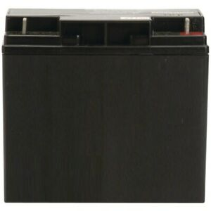 Replacement Battery for Jump n Carry JNC660 JNCAIR JNC 660 JNC4000 Booster PAC