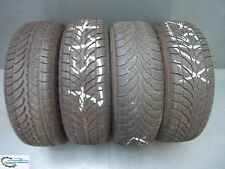 4x Rsc Runflat Bridgestone 205 60 r16 92H Winter Tyres BMW