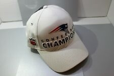 NEW 2017 ENGLAND PATRIOTS SUPER BOWL 51 HAT NFL NEW ERA CHAMPIONS WHITE NWT