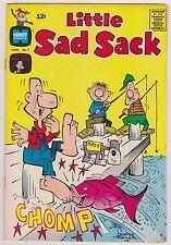 Little Sad Sack #4, Very Fine - Near Mint Condition*